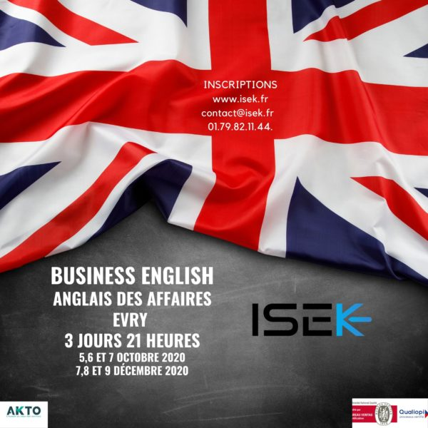 business english anglais des affaires evry formation essonne qualiopi