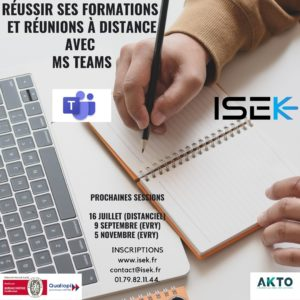réunion-distance-isek-evry-formation-digital-teams